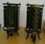 Baterie termoelectrică după Clamond